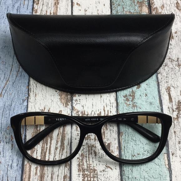 0d0f36eb6266 Versace Accessories | Frame Only 4239b Sunglasses Italydil407 | Poshmark